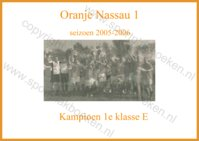 c.v.v.Oranje Nassau