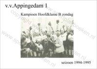 v.v.Appingedam