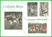 v.v.Eems Boys