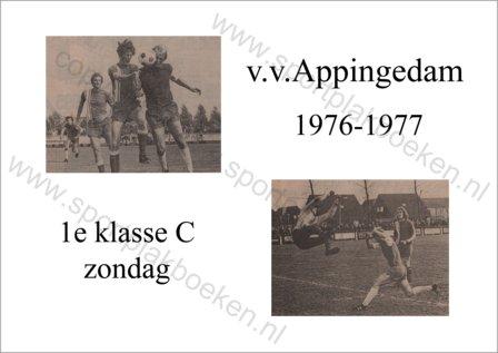 seizoen 1976-1977
