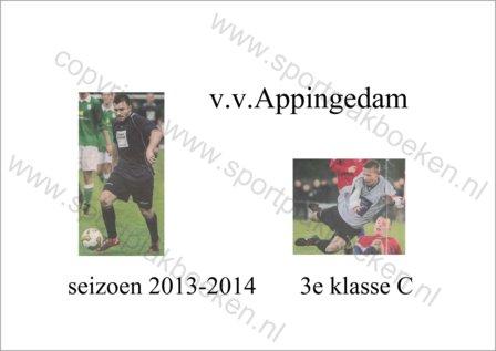 seizoen 2013-2014 (za)