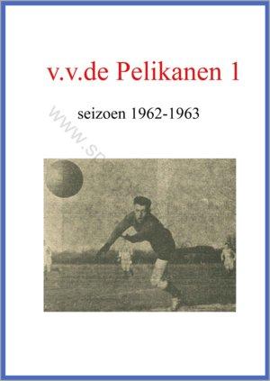seizoen 1962-1963