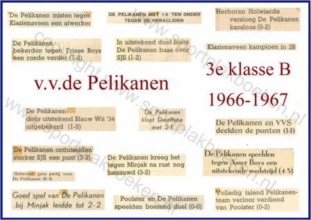 seizoen 1966-1967