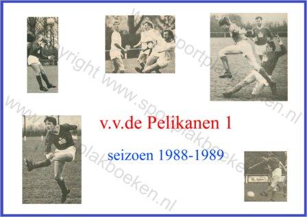 seizoen 1988-1989