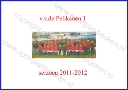 seizoen 2011-2012