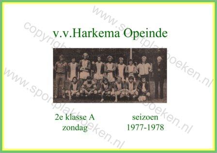 seizoen 1977-1978