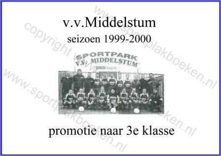seizoen 1999-2000
