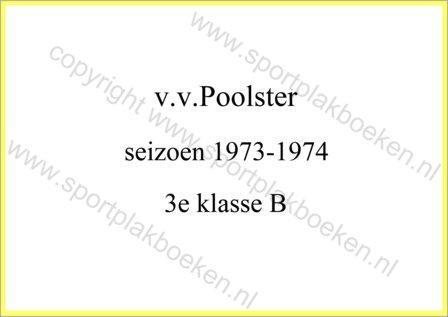 seizoen 1973-1974