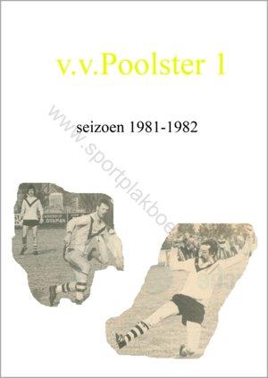 seizoen 1981-1982