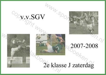 seizoen 2007-2008