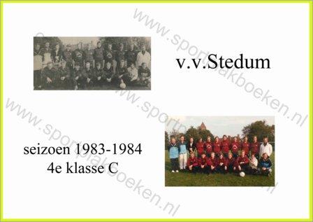 seizoen 1983-1984